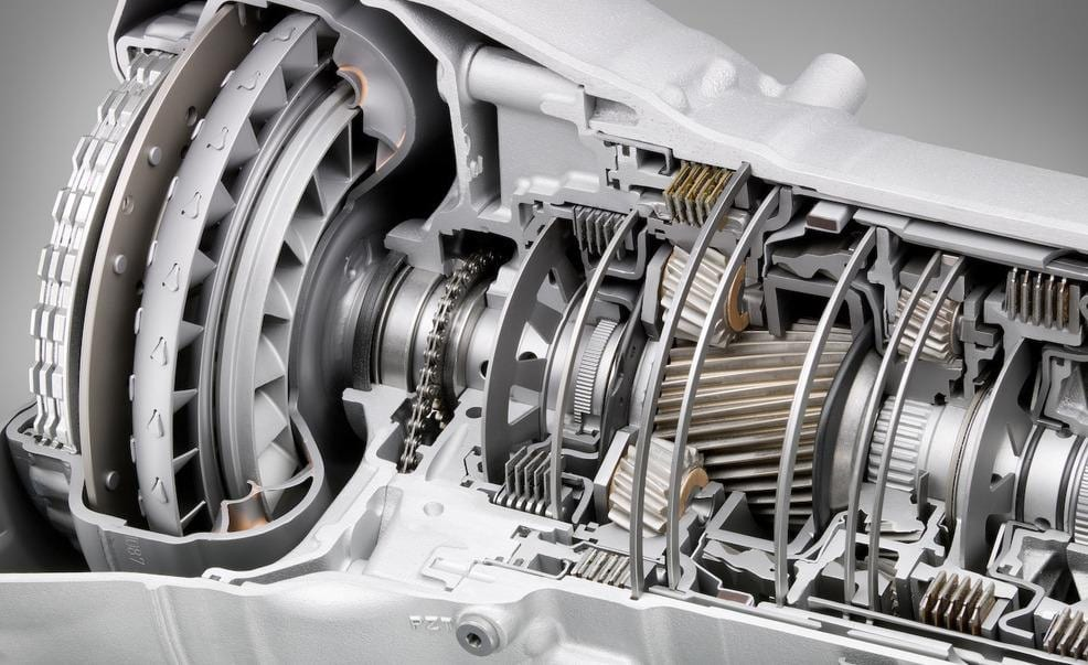BMW sticks to its guns for future gearboxes