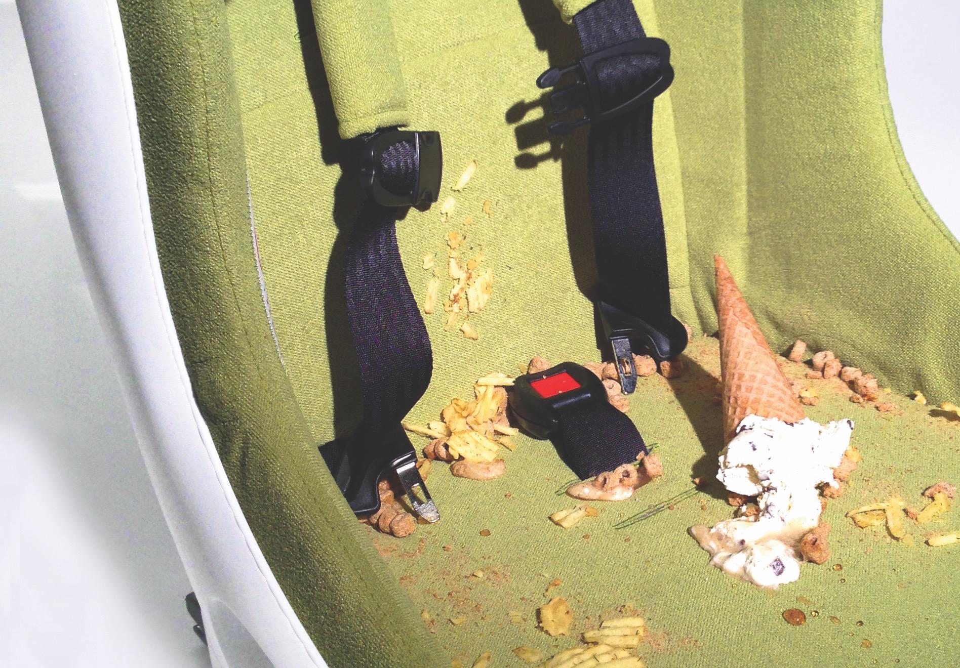 Car child seats dirtier than toilet seats garagevac for Garage cheminal seat feurs